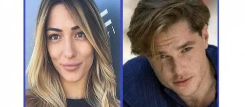 Gossip Soleil Sorge dichiara amore a Marco Cartasegna? L'indizio social.