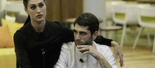 Grande Fratello vip 2, anticipazioni: Jeremias Rodriguez fidanzato ... - kataweb.it
