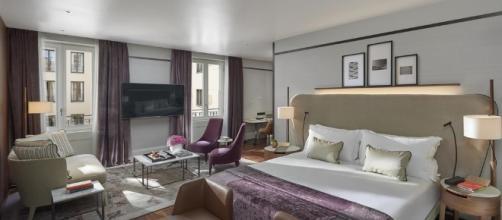 Hotel Mandarin Oriental Milan (Italia Milano) - Booking.com - booking.com