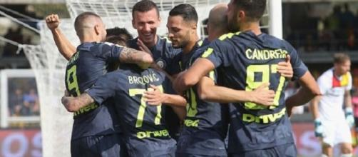 Inter, arriva l'assalto del Real Madrid