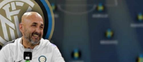 Inter, ecco le scelte di Spalletti contro il Napoli