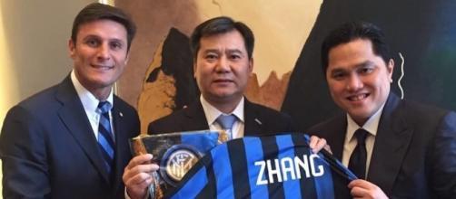 """Inter nei guai, la Uefa: """"Pareggio di bilancio o niente Coppe per ... - giallorossi.net"""