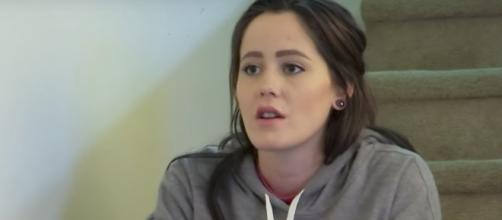 Jenelle Evans [Image by MTV/YouTube]