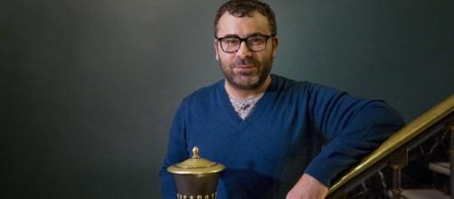 Jorge Javier Vázquez el presentador de los peores programas.