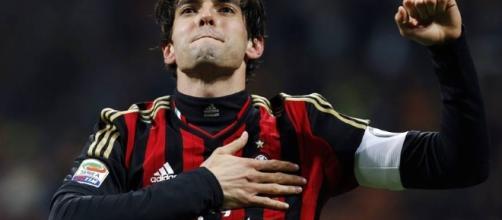 Kakà al Milan, dubbi e incertezze sul suo ritorno ... - superscommesse.it
