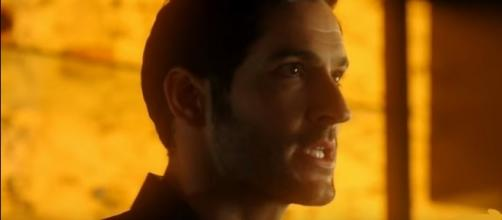 """Lucifer and Chloe investigate another murder in """"Lucifer"""" season 3 episode 4. (Image Credit: TVPromosDB/YouTube)"""