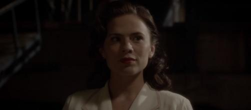 'Marvel's Agent Carter' Sneak Peek (Image Credit: Marvel Entertainment/YouTube)