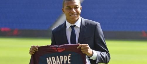 Mbappé avait accepté d'aller au Barça cet été !