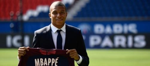 Metz-PSG : «Mbappé est prêt à débuter» selon Emery - Le Parisien - leparisien.fr
