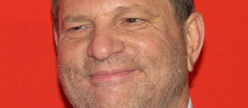 Not much for Harvey Weinstein to smile about, as over 40 women have now made accusations against him. | Credit (Wikimedia Commons)