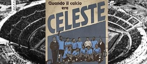 'Quando il calcio era Celeste. L'Uruguay degli invincibili', l'ultimo libro del giornalista Niccolò Mello
