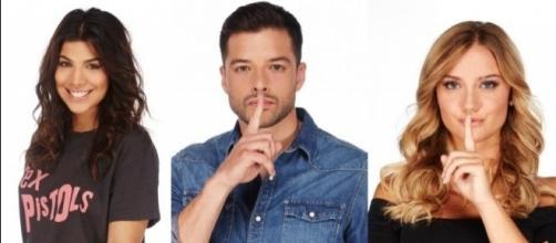 Secret Story 11 : Découvrez les secrets étonnants de Cassandre, Benjamin, et Shirley !