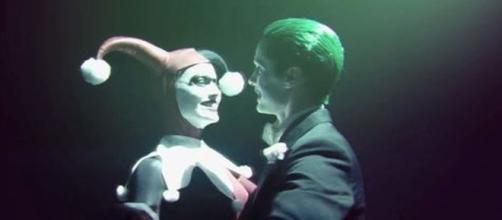 Suicide Squad: ¿Harley Quinn y el Joker tienen hijos en película ... - peru.com