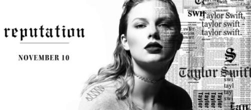 Taylor Swift is launching 'Reputation' on Nov. 10. (Image Credit: Kajal/YouTube)