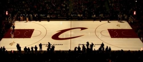 The Cleveland Cavaliers gave London Perrantes their final two-way contract -- Eddy via YouTube
