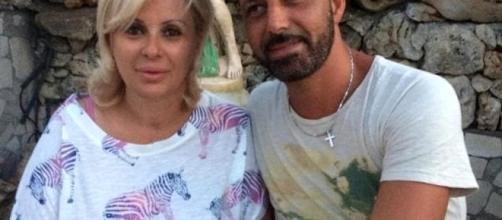 Tina Cipollari e Chicco Nalli news