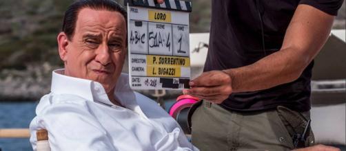 Toni Servillo é o ator que interpreta Berlusconi (Foto: Reprodução/EL PAÍS)
