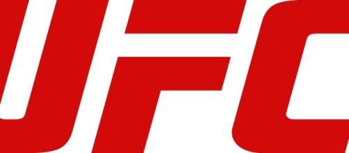 UFC logo via Wikimedia Commons