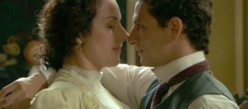 Una Vita, anticipazioni: Marialuisa ricatta Lolita e Antonito si giurano amore eterno