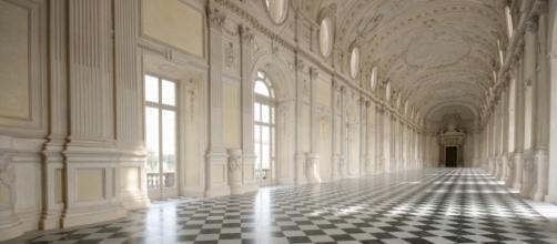 """Venaria: uno dei luoghi coinvolti nel progetto """"Museo per tutti"""""""