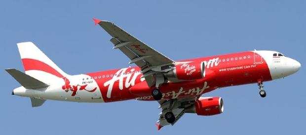 AirAsia craft. [Image Credit: Kentaro Iemoto/Wikimedia Commons]