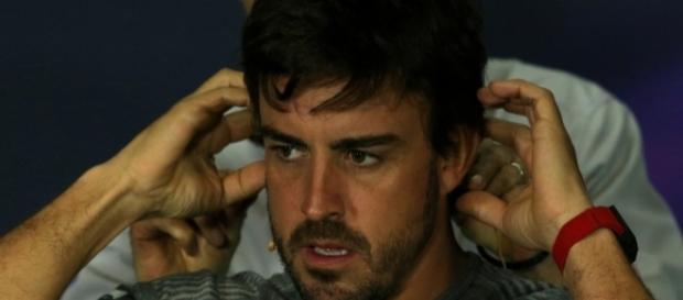 ANTENA 3 TV | Boullier desvela las intenciones de Fernando Alonso ... - antena3.com