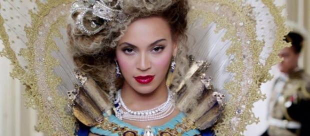 "Beyonce declined the role of ""Plumette"" in Beauty and the Beast"