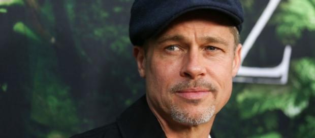 Ist Brad Pitt in einer neuen Beziehung?