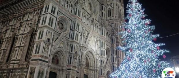 F-Light Firenze Light Festival 2016 il programma - girandolina.it