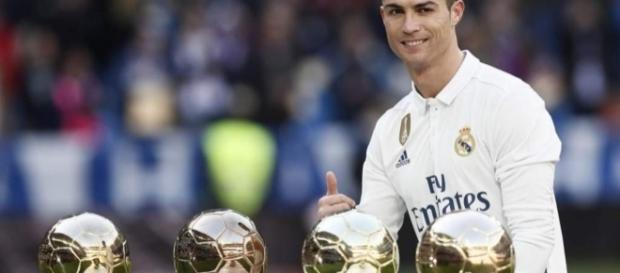 Fuera Messi! Revelan los jugadores que le pelearán a Cristiano ... - laprensa.hn