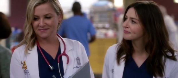 Grey\'s Anatomy Season 14\' Ep. 5 Spoilers: Megan\'s story is unraveling