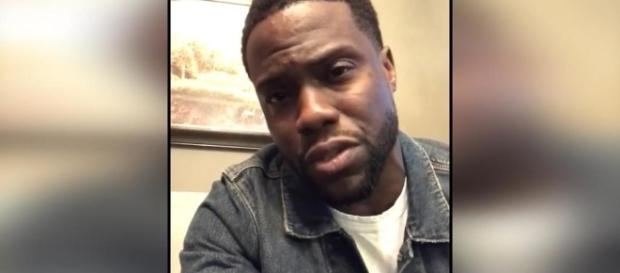 Has Kevin Hart got away with cheating on pregnant wife (Photo Credit: Kevin Hart, Instagram)