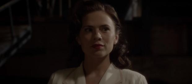 'Marvel's Agent Carter' Sneak Peek (Image Credit: Marvel Entertainment/YouTube)