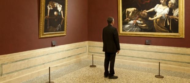 Mostra Arcimboldo a Palazzo Barberini Roma - tutte le info utili