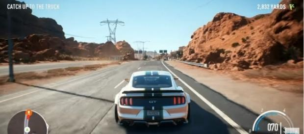 'Need for Speed Payback' to launch on November 10, 2017 Credit /Youtube/ Need for Speed