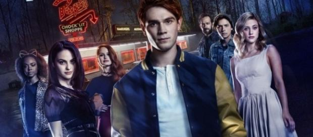 'Riverdale' Promo on The CW (Image Credit: tvpromosdb/YouTube)