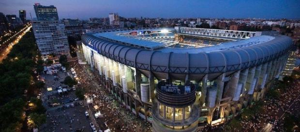 Santiago Bernabéu Football Stadium, Madrid - spainattractions.es