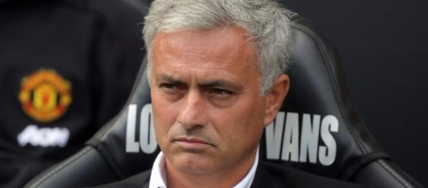 Swansea 0-4 Man Utd: Jose Mourinho - I let the horses run freely ... - bbc.co.uk