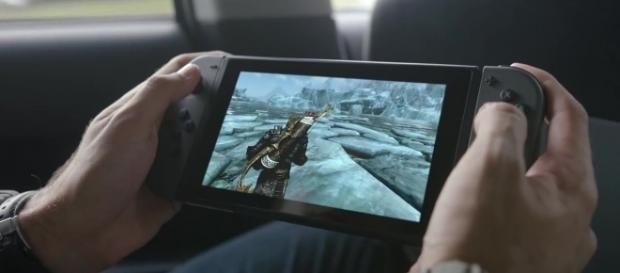 The Nintendo Switch. (image source: Nintendo/YouTube)