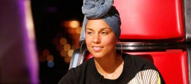 'The Voice' The Best Alicia Keys Blind Auditions (Image Credit: The Voice Global/YouTube)