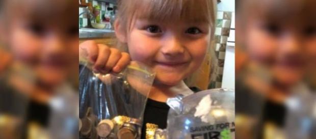Una nena gastó sus ahorros para que sus amigos puedan tomar leche ... - minutouno.com