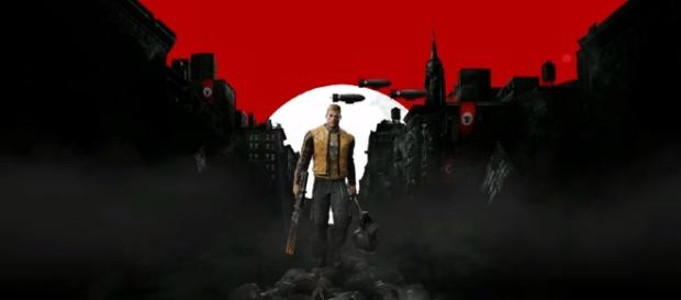 """Wolfestein 2: The New Colossus"" has real world events Credit/ Youtube/ theRadBrad"