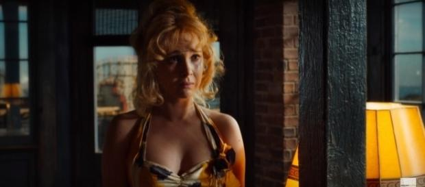 """Wonder Wheel"" got mixed reactions from critics (Image credit: Amazon Studios/YouTube)"