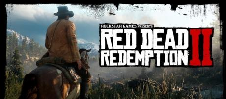 "Rockstar releases new trailer of ""Red Dead Redemption 2"". (Image Credit - Rockstar Games/YouTUbe Screenshot)"