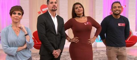 Video: Van por más parejas - Haz Clik - hazclik.com
