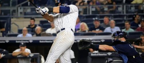 Aaron Judge of the New York Yankees - Image Credit: Arturo Pardavila III via Flickr