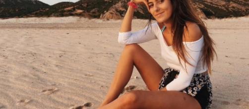 Anna Ferrer, la hija 'youtuber' de Paz Padilla.