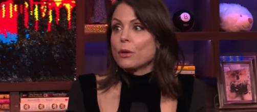 Bethenny Frankel / Watch What Happens Live YouTube Channel