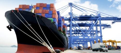 Brasil ampliou vendas para ásia em 37,6%, sendo que a China cresceu 50,5%. Foto: http://mercosul-ula.org.br
