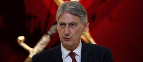 Chancellor Philip Hammond's 2017 Mansion House speech: Soft Brexit ... - businessinsider.com